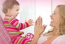 Atelier: Ajuta-ti copilul sa vorbeasca! / Tot mai adesea auzim parinti plangandu-se ca micutii lor nu vorbesc la nivelul la care ar trebui, raportat la varsta lor. Sfatul meu pentru parinti este sa-i ajute pe copii sa vorbeasca. Limbajul este strans legat de gandire de aceea un limbaj slab dezvoltat poate avea influenta asupra operatiilor gandirii.  Cum?  Luati exemplul jocurilor si tehnicilor de stimulare a limbajului  pe care le veti invata in cadrul atelierului
