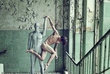 dance, performance... / move your body, its beautiful!