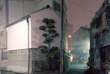 zdjęcia japonia