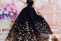 Barbie人形