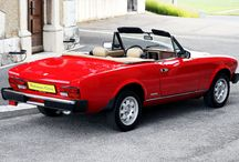 Fiat Spider by Vale Motors