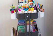 Organized Kids