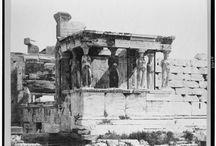 Fotos antiguas de Grecia