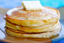 Pancakes / by Angie Faulkner