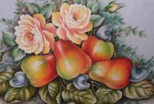 frutas y algo más :)