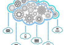 Digital / Cloud, tech savvy business interests