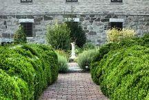 Other Maymont Gardens