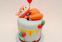 Cake design / Mes créations