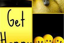 kedvenc színem a sárga