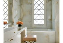 Bathrooms / by Design Style | Home Decor