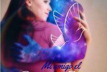 Mi amigo el Espíritu Santo / http://pasionporlapalabra.com/amigo-espiritu-santo/