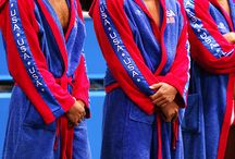 Waterpolo Robes