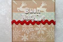 Sfida Card #15 / http://amichediscrap.blogspot.it/2014/12/sfida-card-15.html