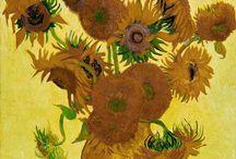 Vincent van Gogh - maalauksia