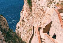 Sardinien / La dolce vita.