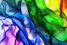 art, colour, beauty