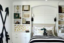 Bedroom for teenegars