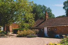 Garden Cottage at Braxted Park