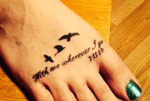 Tats / Ideas for tattoos