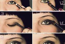 Make-up*_