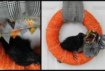 wreaths / by Tamera Case
