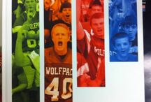 Yearbook - Covers AISB