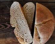 Breads / by Cathy Jordan