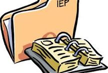 IEPs and Documentation / Information to assist you in writing IEPs, Goals, and Documentation