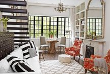American styles: Eclectic