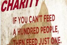 Philanthropy World