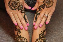 Wedding henna designs / Wedding henna designs