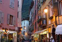 Italy, Riva del Garda