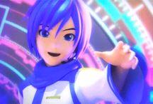 Vocaloid / RANDOM STUFF