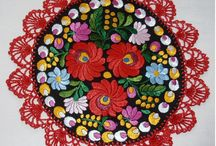 Embroidery Traditions