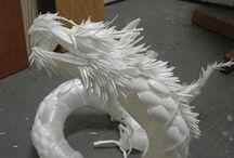 Dragon / ドラゴン