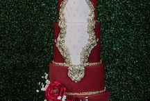 Торты свадебные, торжественные