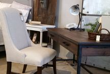 Magnolia Home, by Joanna Gaines / We are carrying a NEW LINE of furniture & accessories:  Magnolia Home, by Joanna Gaines.