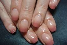 Nails / I like simple and beautiful nails.  I will collect my favorites in this board.  Enjoy them :)