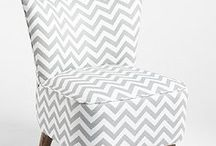 Chevron Pattern Trend / by Eheart Interior Solutions