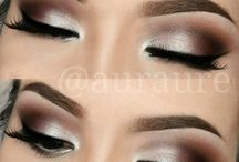 eye makeup / by Daisy Zanni21