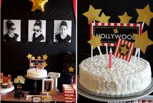Cine | Hollywood PARTY