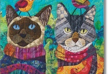 quilting appliqué knitting crochet