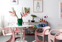 Decor / Ideias criativas de decoração <3