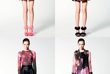 fashion / by Rachel Pollen