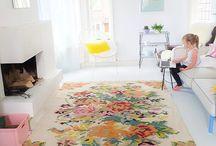 Replica vintage rugs / Replica vintage rugs of www.rozenkelim.nl