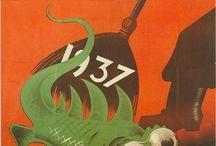 Guerra civil española (y tiempo atras)