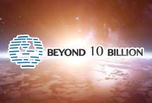 Beyond 10 Billion