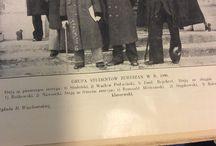 Studenci 1898