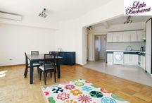 Little Bucharest Apartments