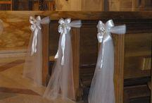 dekoracje kościelne